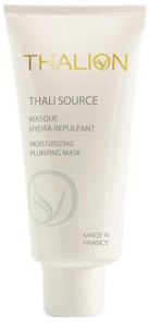 Masque hydratation totale