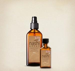 олио за коса Nashi