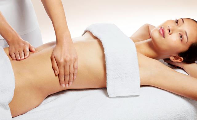 sculpting massage