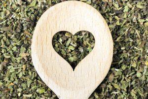 Зелен чай за здраве и красота