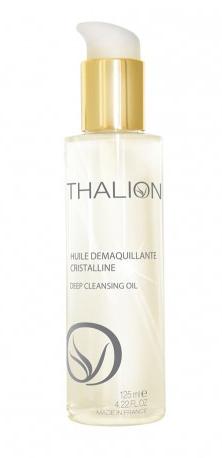 Кристално олио за дълбоко почистване от Талион