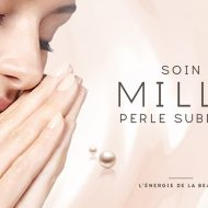 БЛЯСЪКA НА ПЕРЛИТЕ лимитирана серия на Maria Galland Paris – MILLE PERLE SUBLIME!