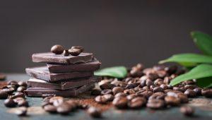 Черен шоколад