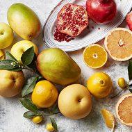 6 мощни плодови комбинации, с които да се заредите с енергия още от сутринта